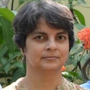 Dr. Sharadini Rath