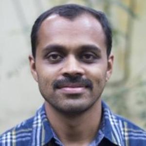 Mr. Shyam Krishnan J