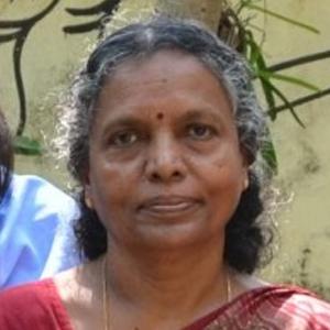 Ms. Usha Dharmangadan