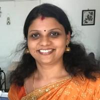 Manju M Nair